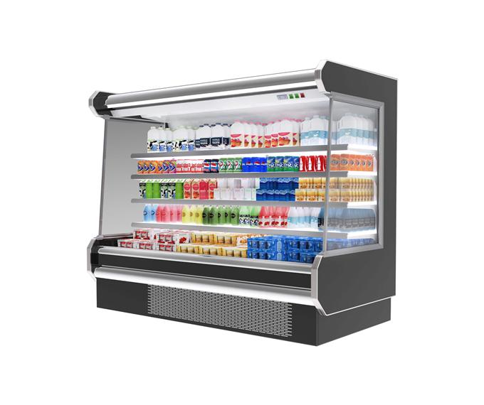 Multideck Refrigerated Display Cabinet(FM-C)